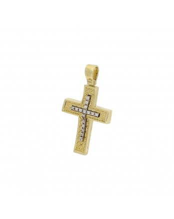 Greek Crosses 4C-15732-G-3.70
