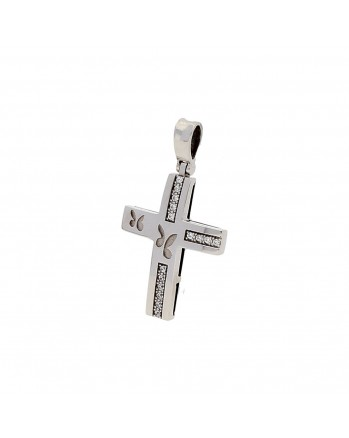 Greek Crosses 5D0-54-LST-W-3.75