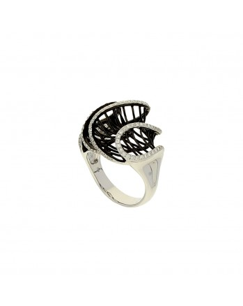 Greek Rings 036398-WB-8.57