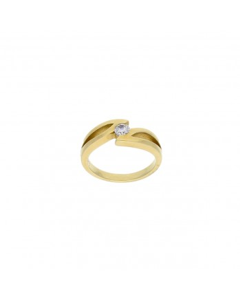 Greek Rings MRG-R047-G-4.75
