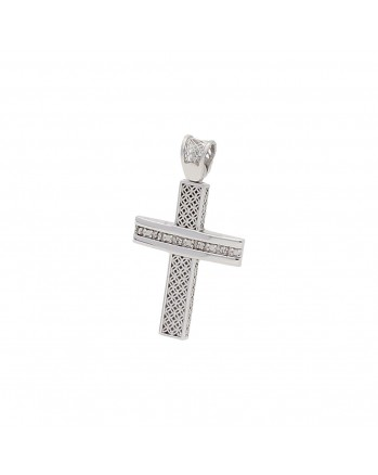 Greek Crosses MSC-0013-W-2.95