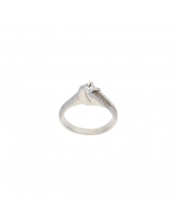Greek Rings MRC-R221-W-5.03
